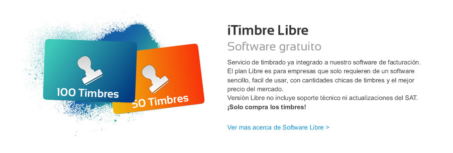 software de facturacion libre