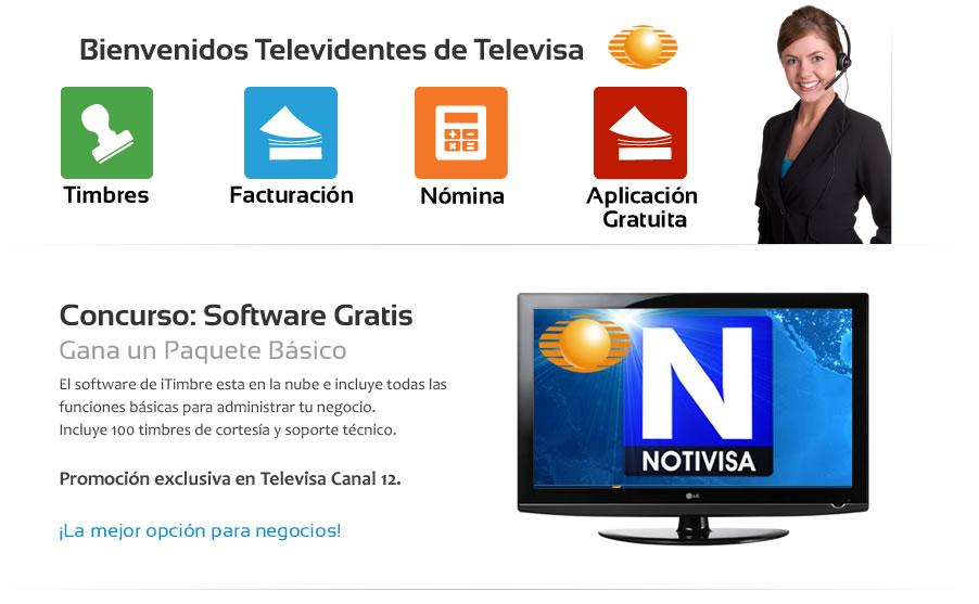 Televisa Canal 12 - iTimbre