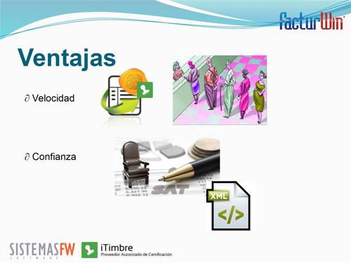 facturwin facturación electrónica