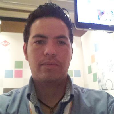 Alberto Nosse Hale