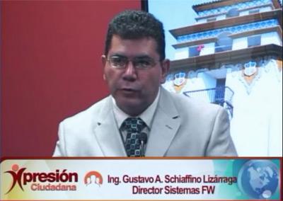 Gustavo Schiaffino